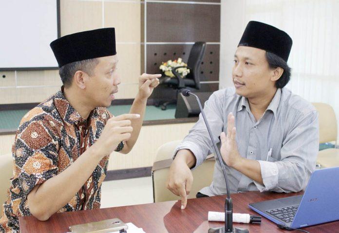 Puisi Pesantren Rakyat