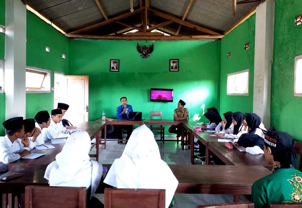 SMA Pesantren Rakyat