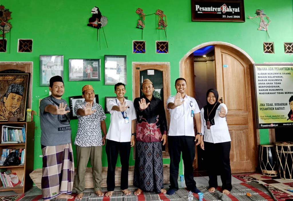 BNN Kabupaten Malang