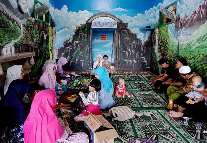 Direktur Pendidikan Pesantren Rakyat