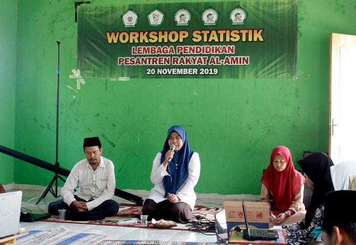 Workshop Statistik