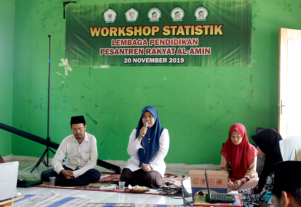 Workshop Statistik
