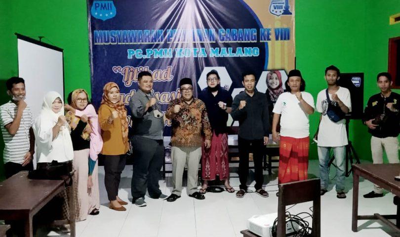 IKA PMII Kota Malang Temu Kangen di Pesantren Rakyat