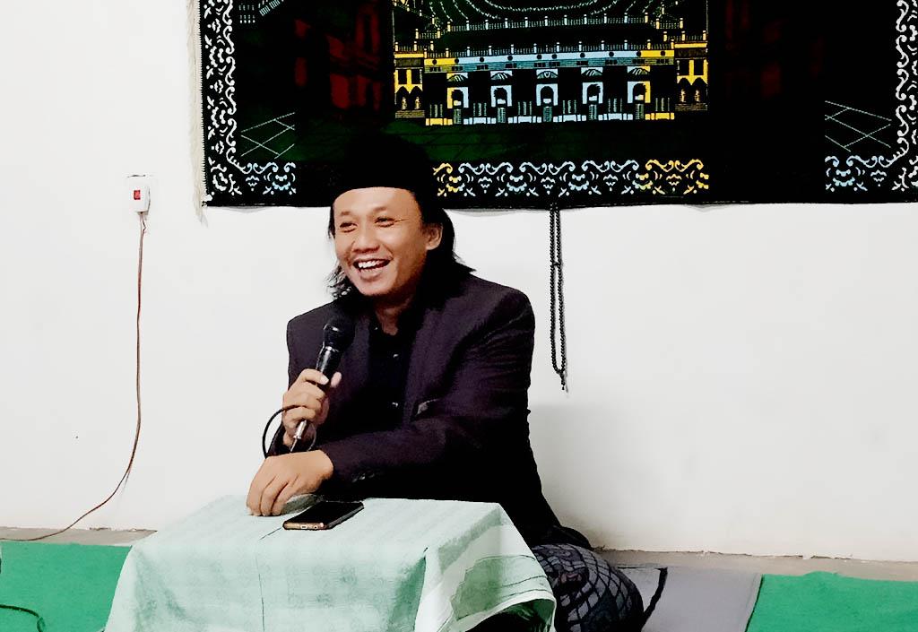 Padepokan Budoyo Luhur Ngaji Bareng Kyai Sableng - Pentingnya 'Ngelmu'