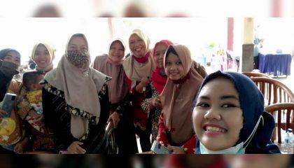 Tingkatkan Kualitas, PAUD Pesantren Rakyat Ikuti Pelatihan Pembelajaran 4.0